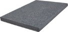 GRANITE SESAME BLACK